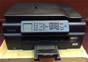 Brother MFC-J475DW Wireless All-In-One Printer Scan Copy Fax ADF Airprint